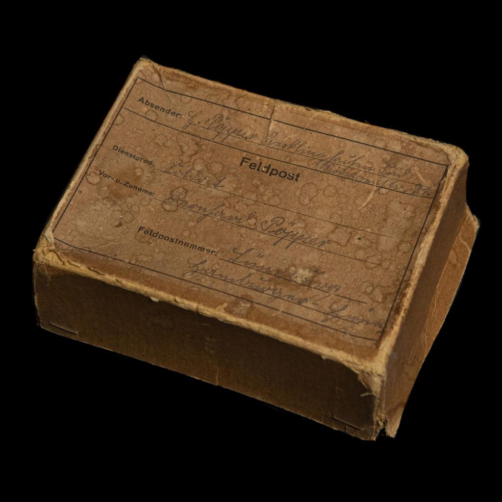 Feldpost box