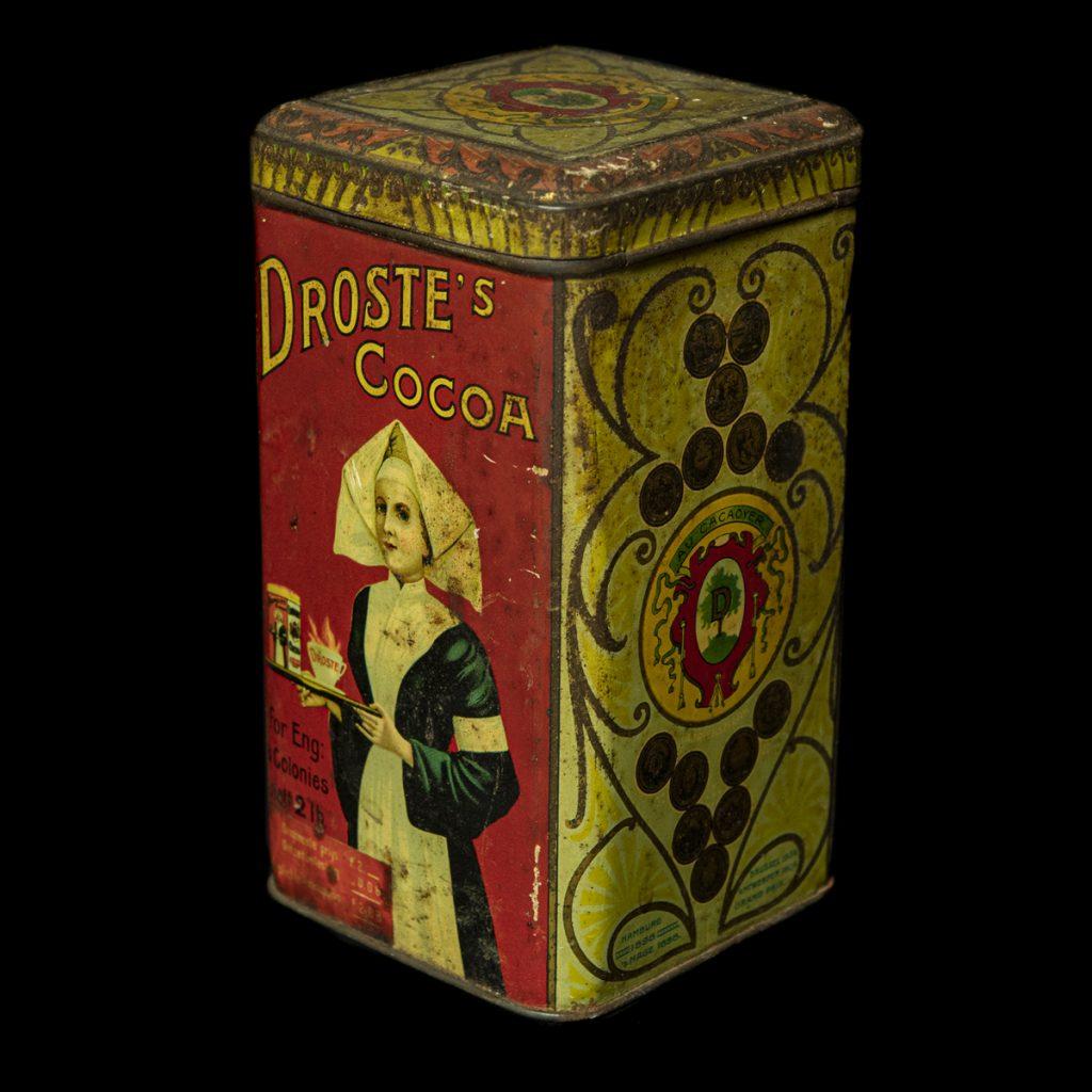 Droste's Cocoa