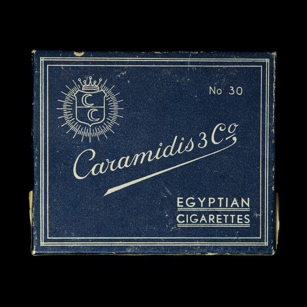 Caramidis 3 Co