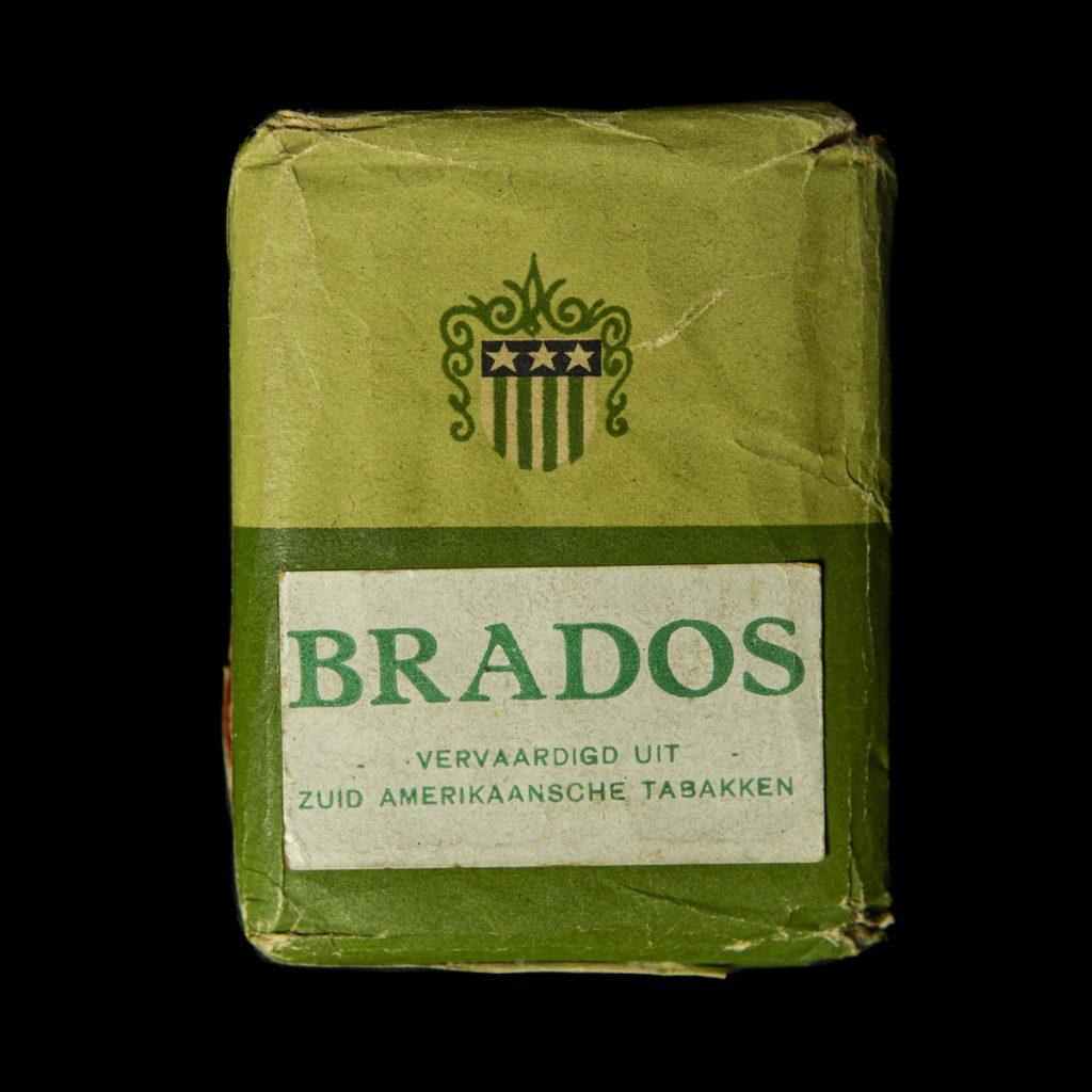 Brados