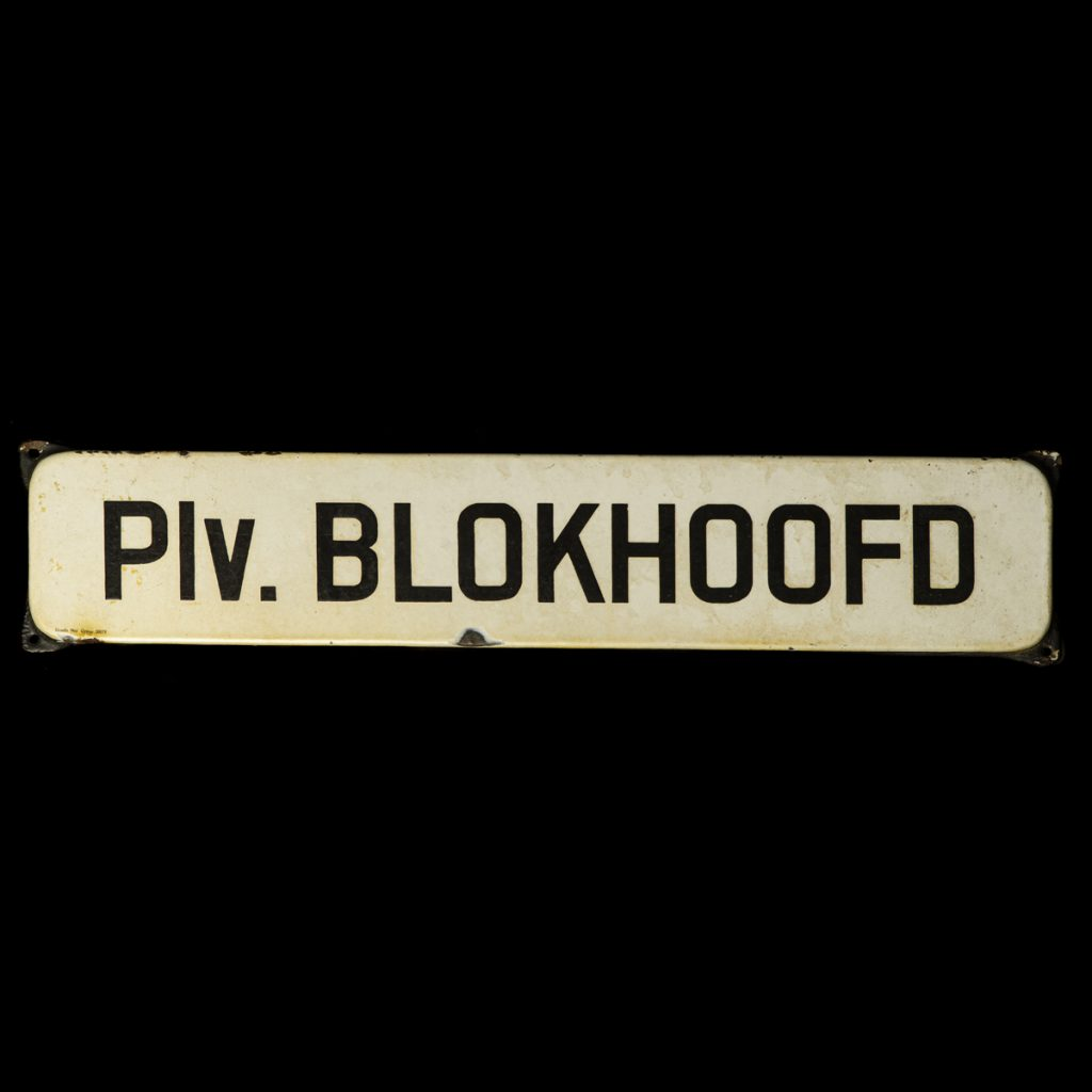 Plv. BLOKOOFD