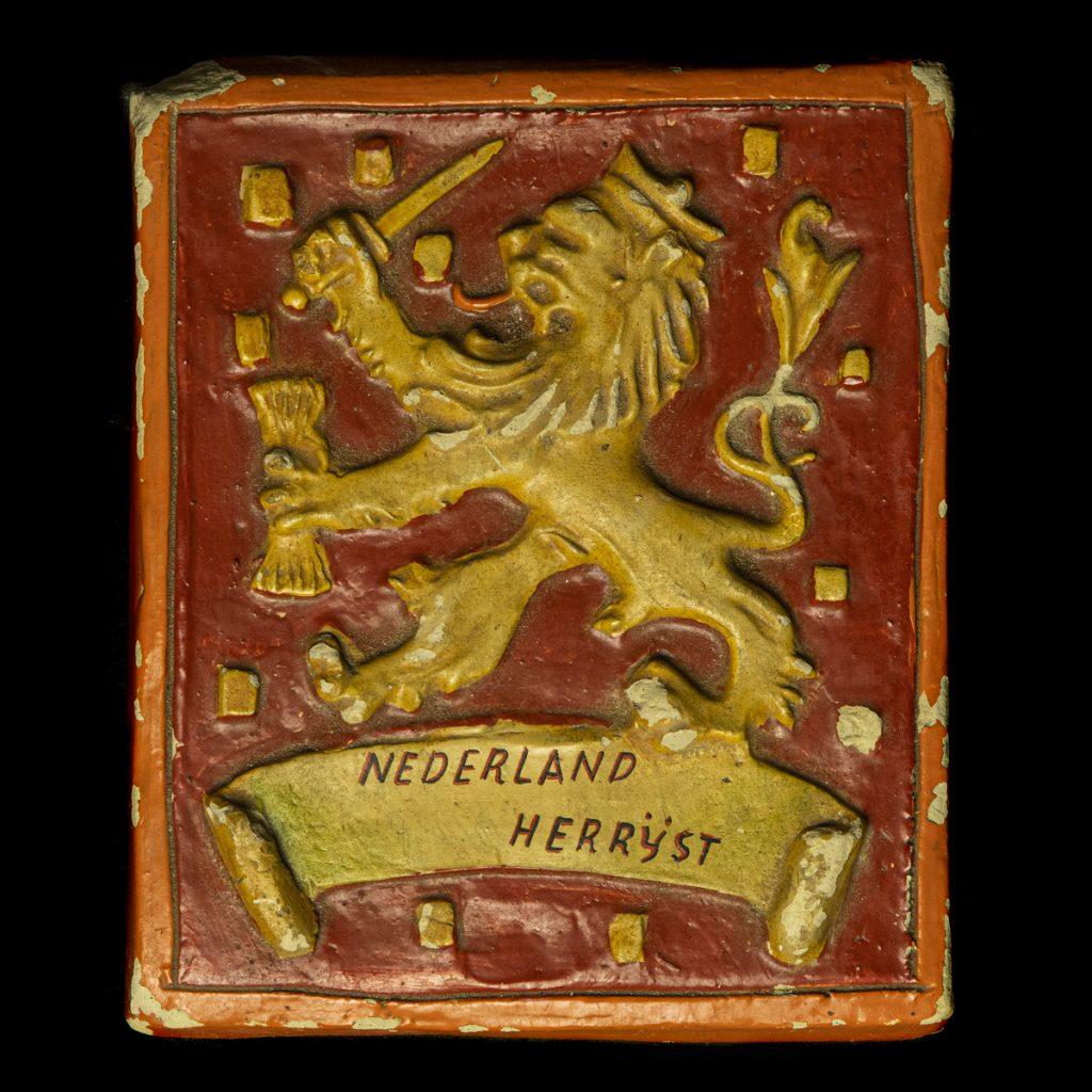 Nederland Herrijst