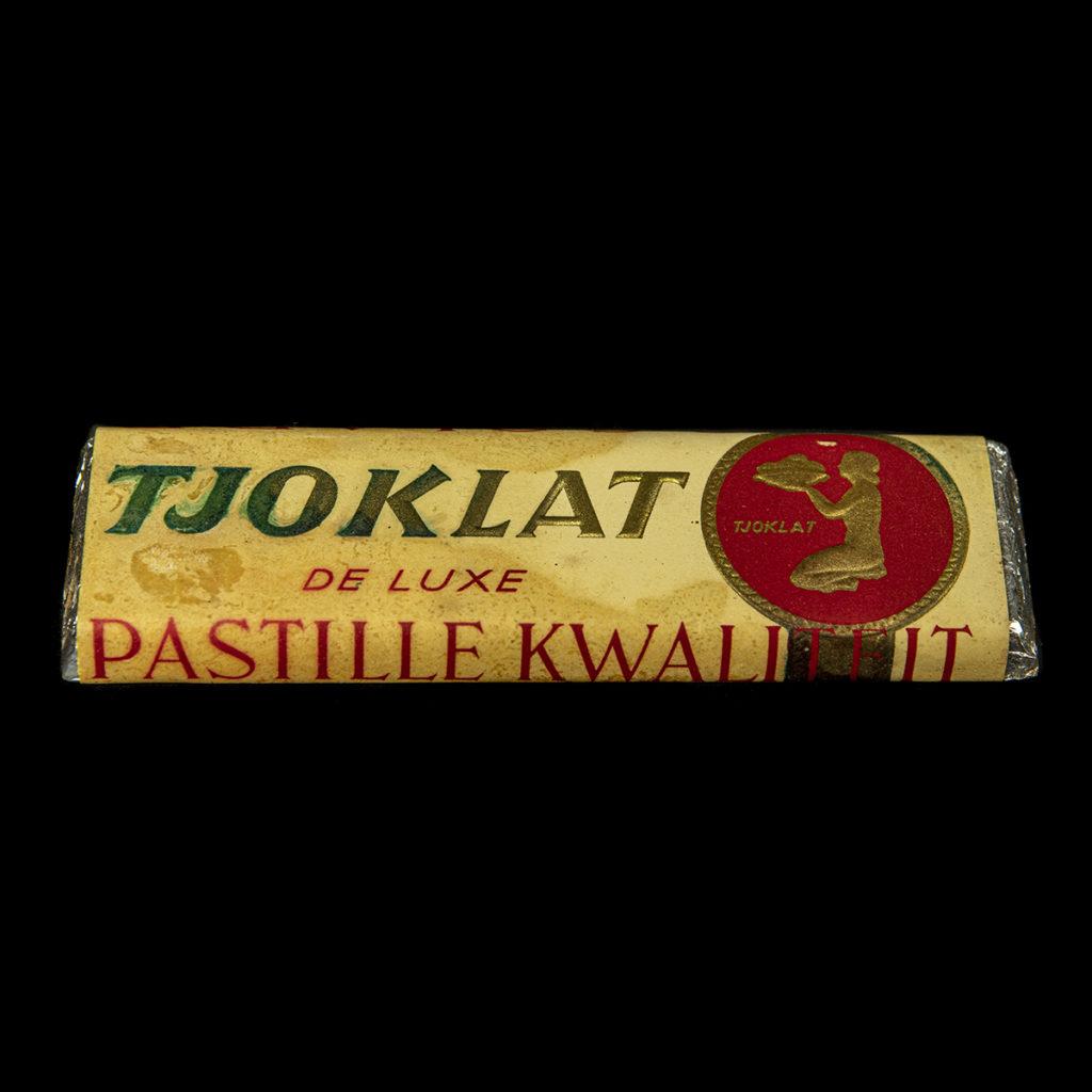 Reep Tjoklat 1938