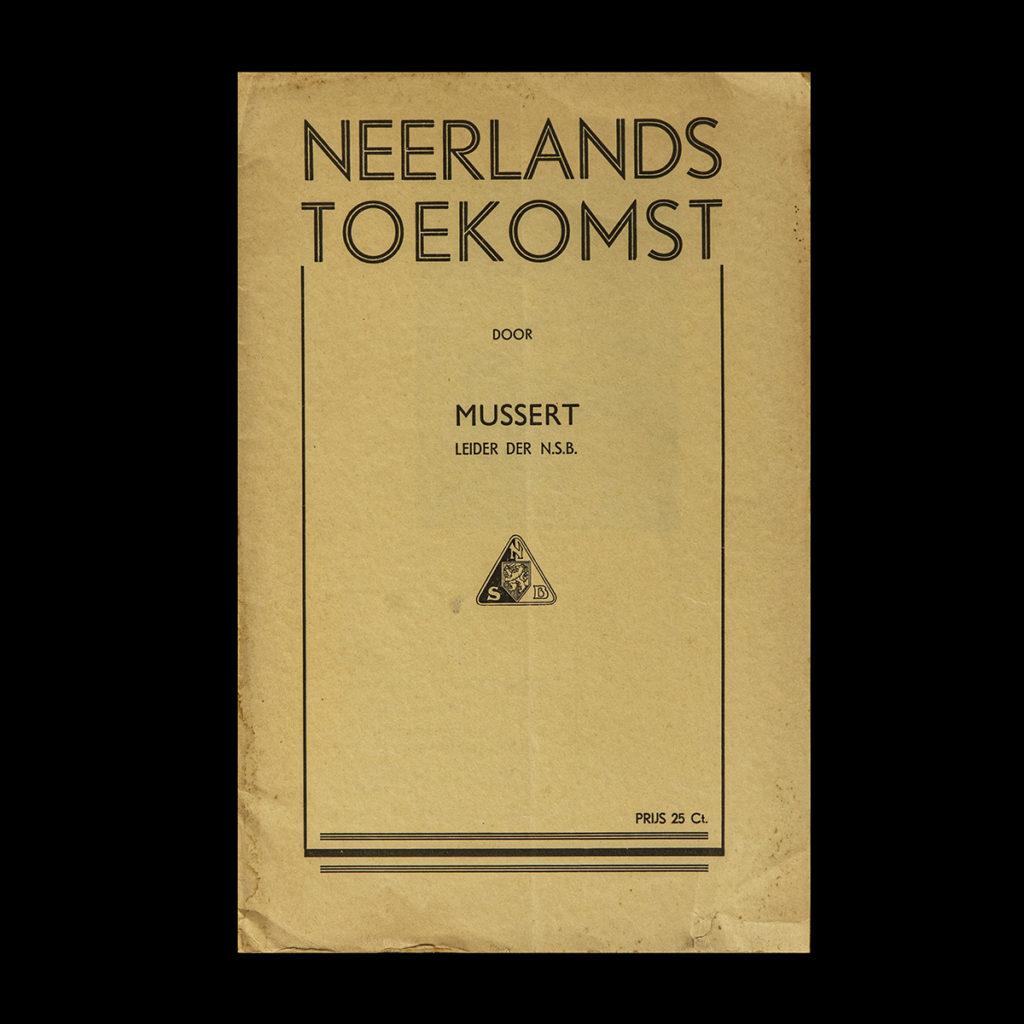Neerlands Toekomst
