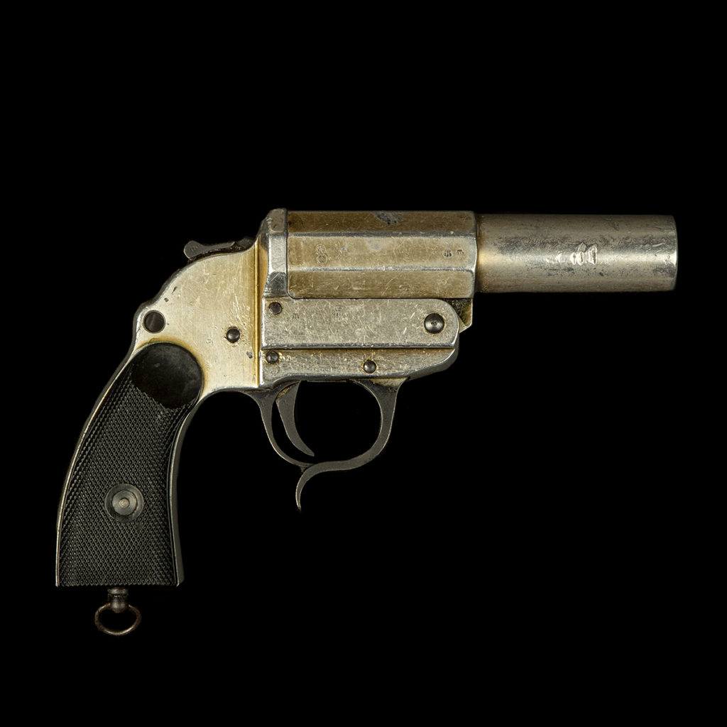 Walther LP34 1939