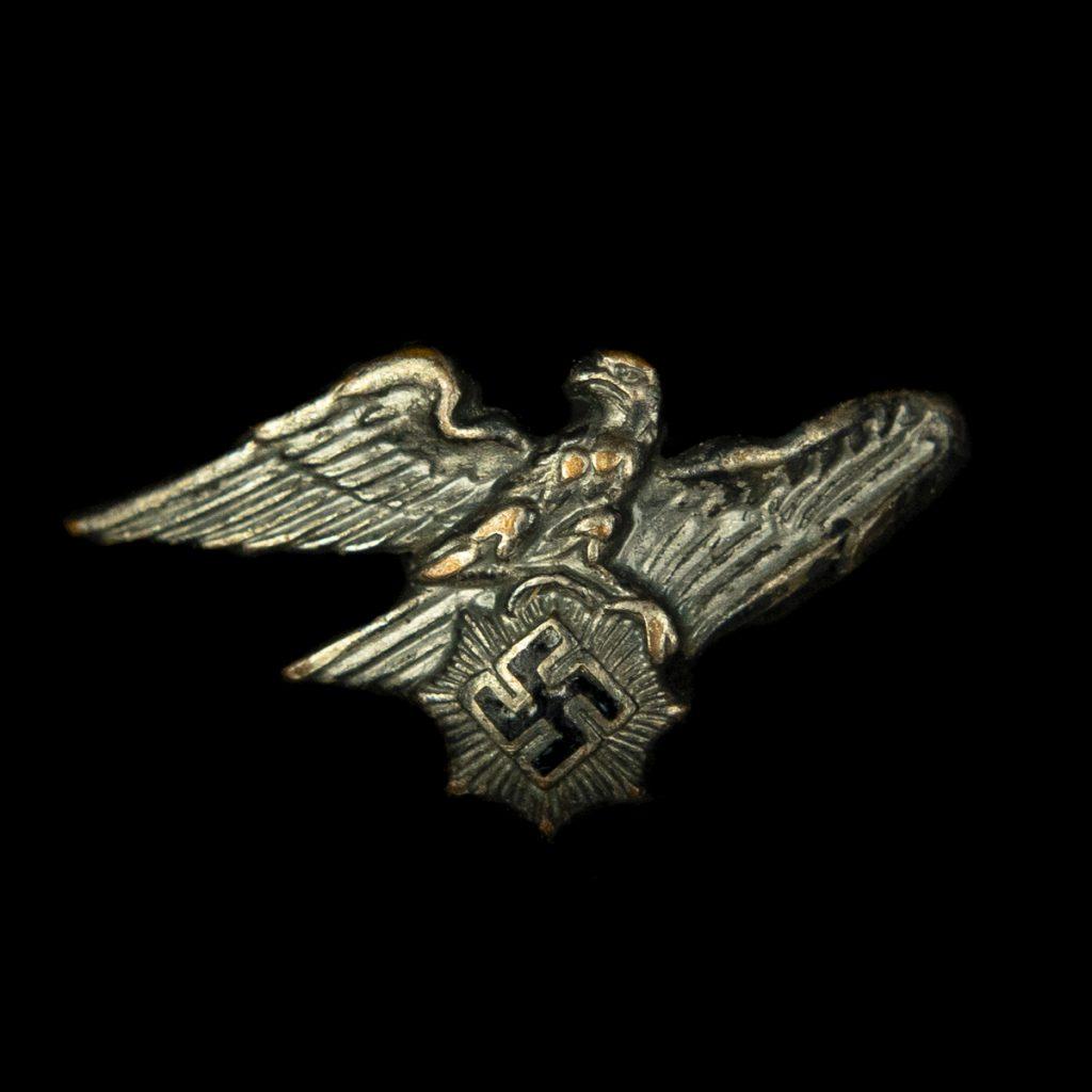 Luftschutz lidmaatschapsspeld