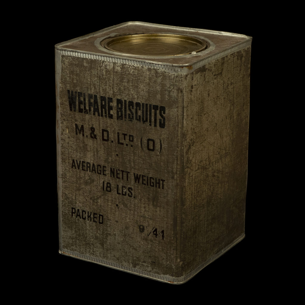 Welfare Biscuits M&D Ltd.