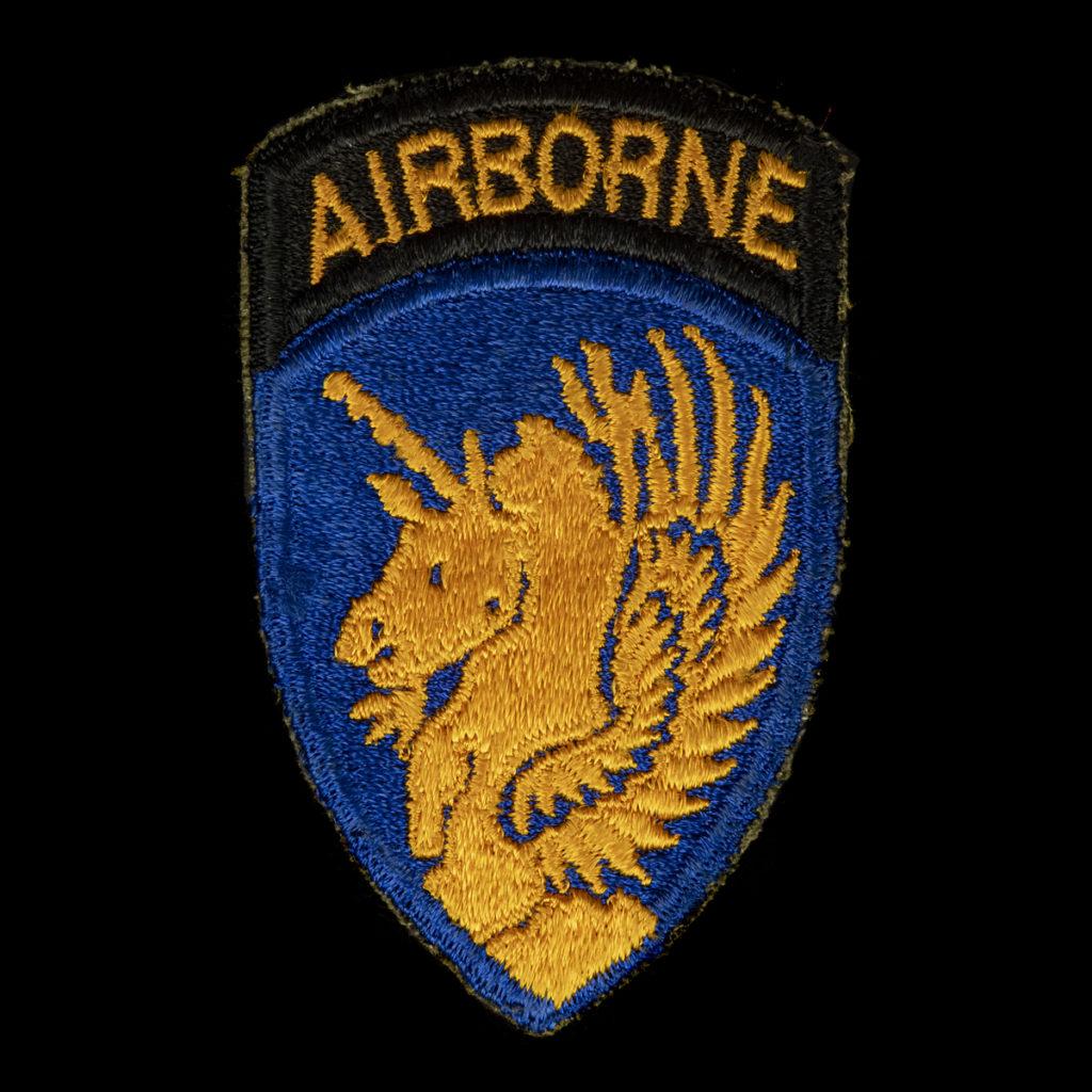 12th Airborne Divison