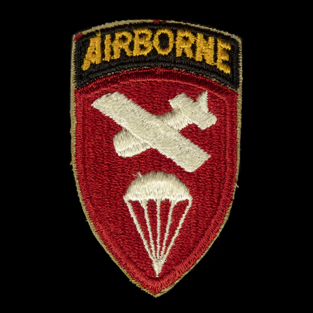 US Army Airborne Command