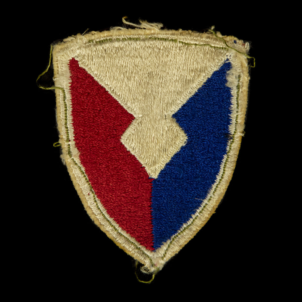 US Army Material Command Patch
