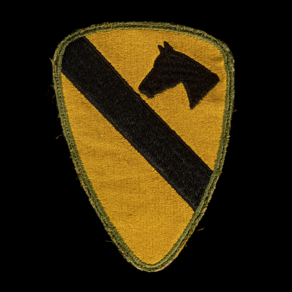 US 1st Cavalry Division