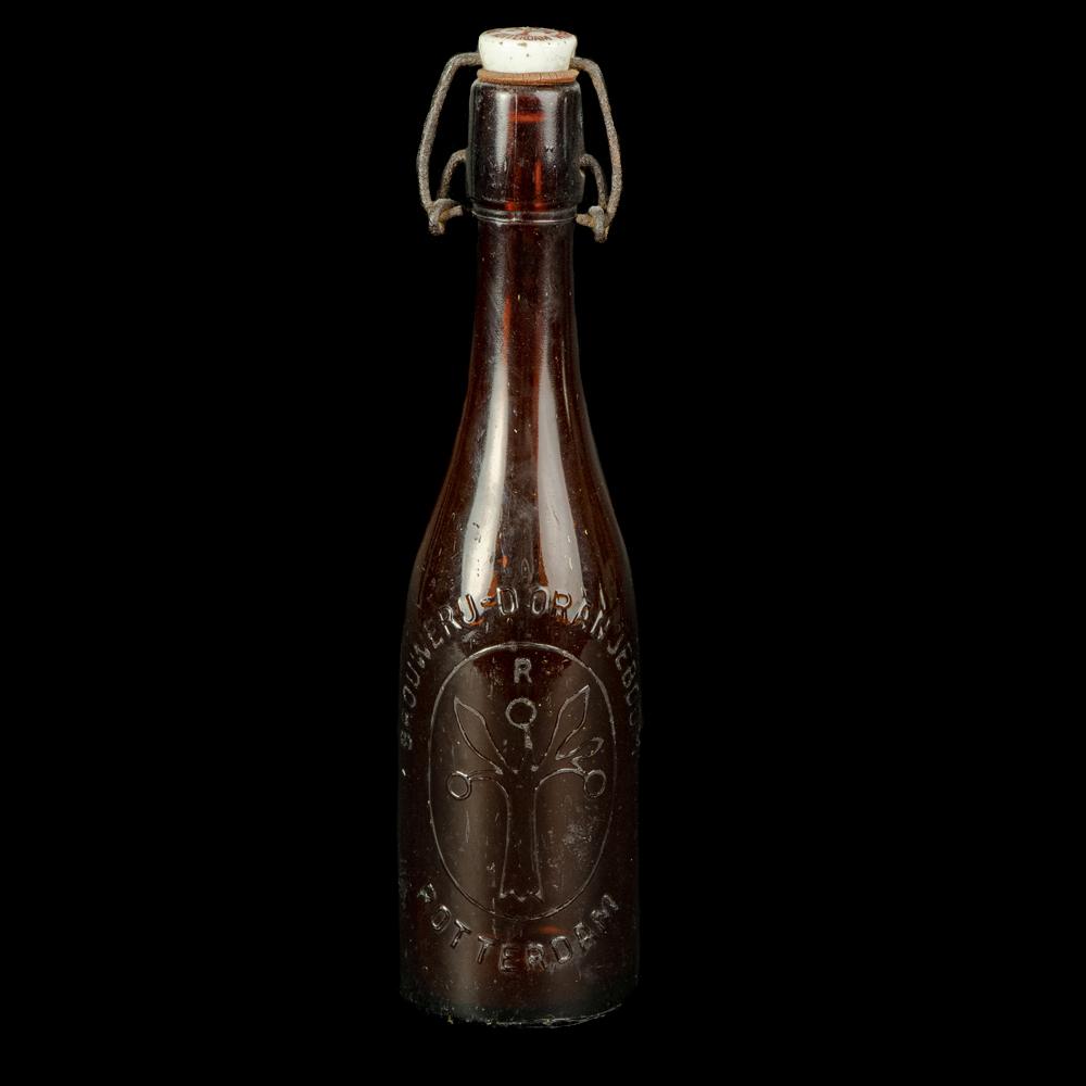 Oranjeboom Bier 1940