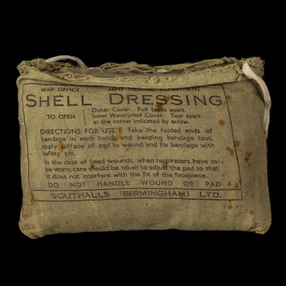 Shell Dressing Southalls (Birmingham) LTD.