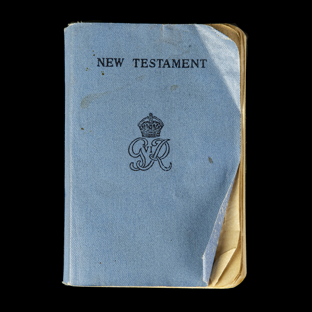 Brits New Testament