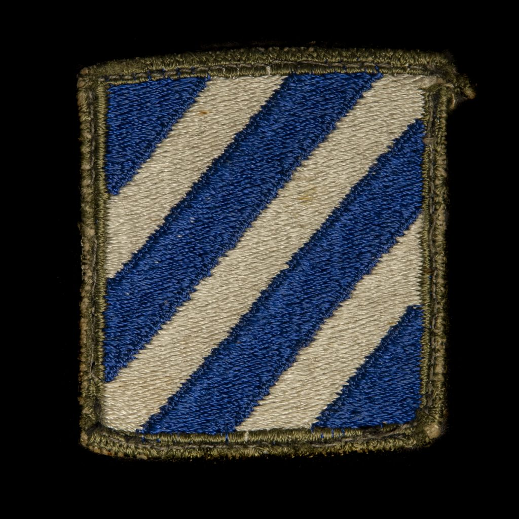 US Army 3rd Infantry Division