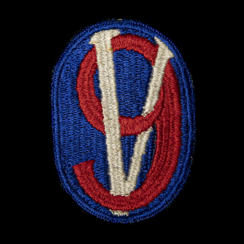 US Army 95th Infantry Division