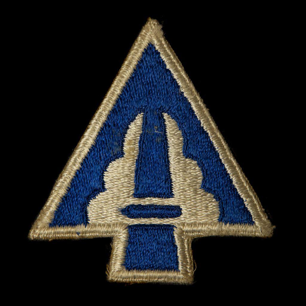 22nd Corps