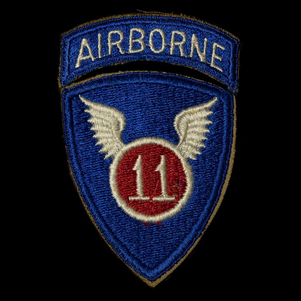 11th Airborne Divison