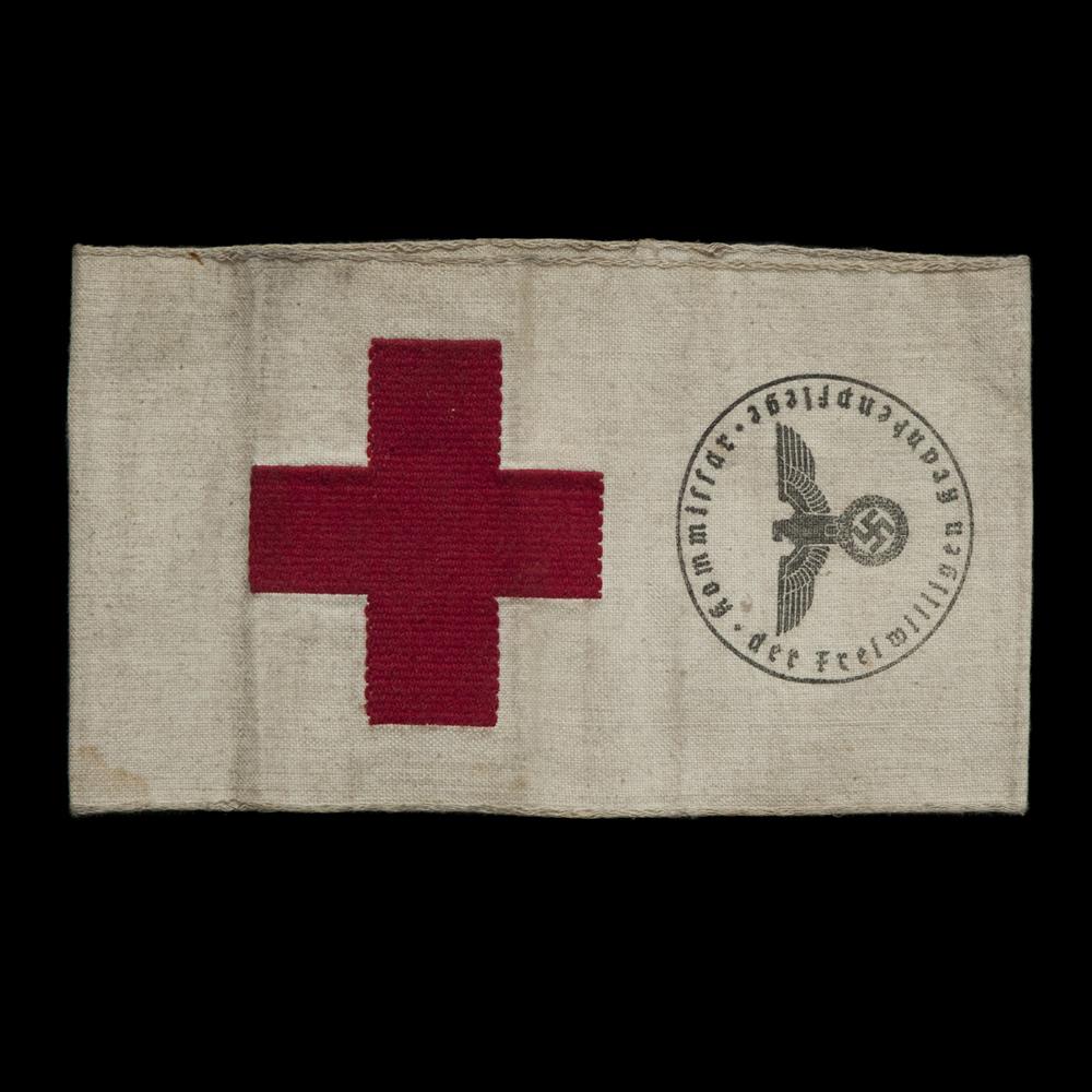 Deutsches Rotes Kreuz armband 4