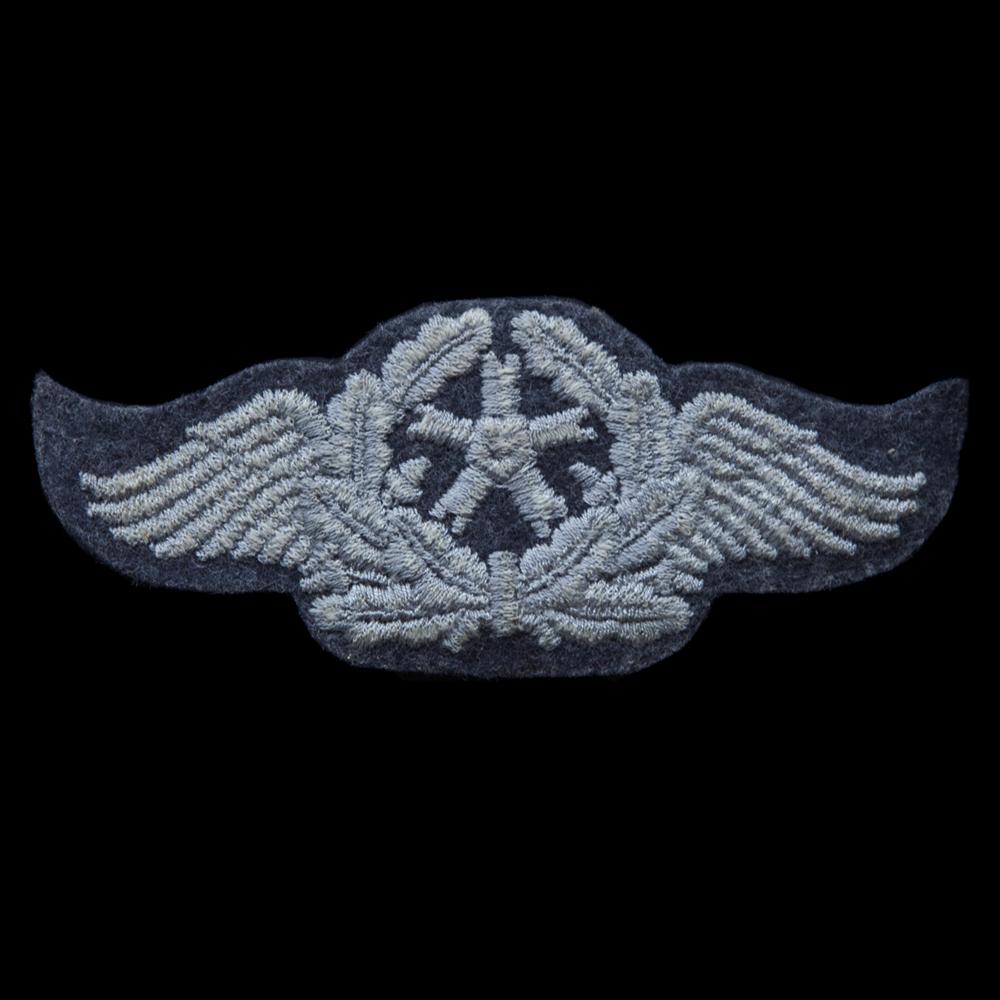 Fliegertechnisches Personal 2