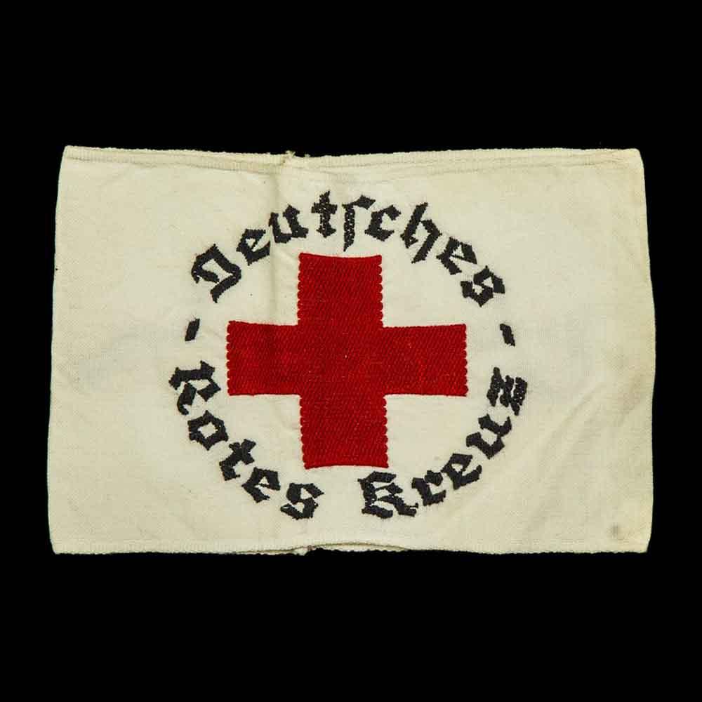 Deutsches Rotes Kreuz 2 armband