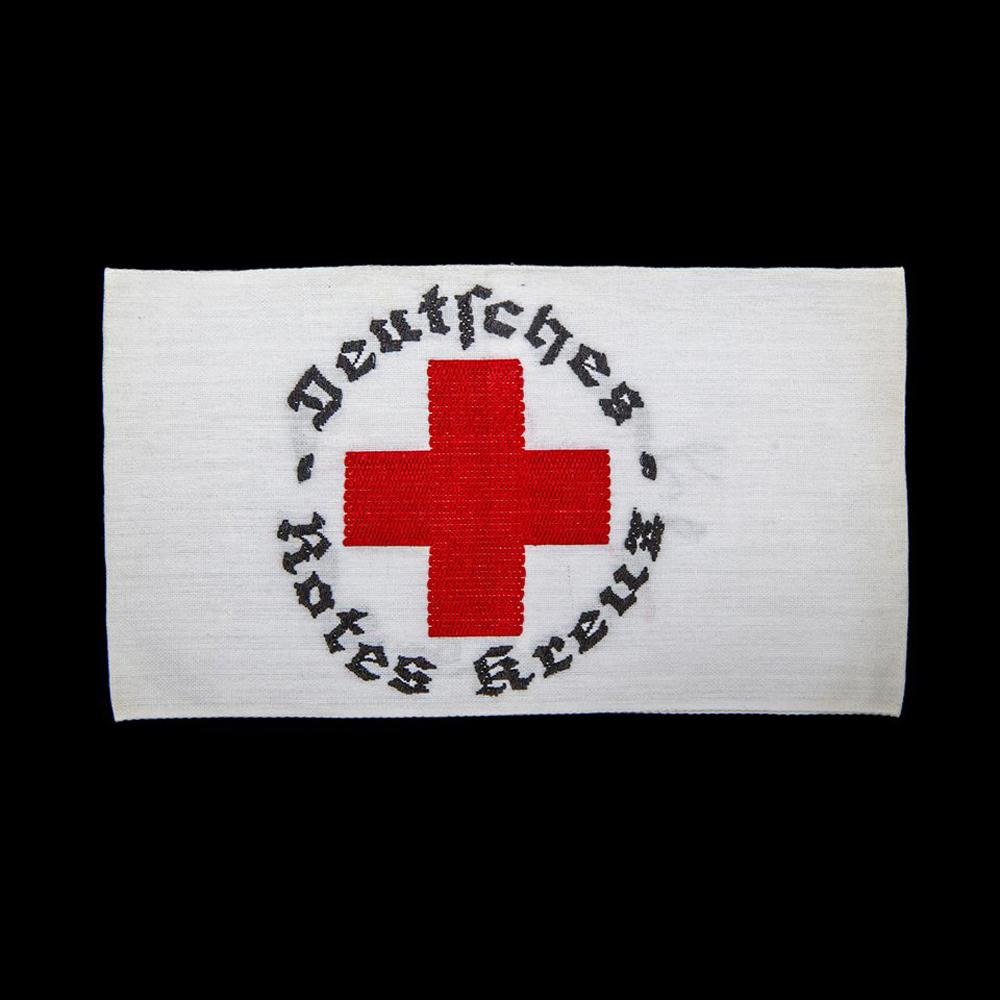 Deutsches Rotes Kreuz armband 3
