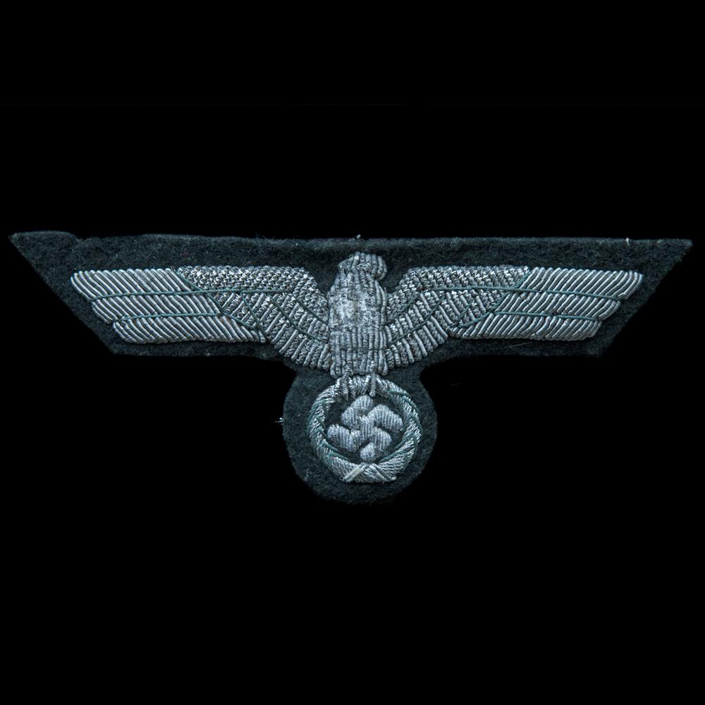 Borstadelaar Offizier 1