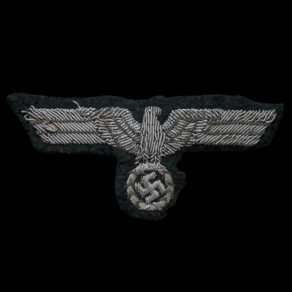 Borstadelaar Offizier 2