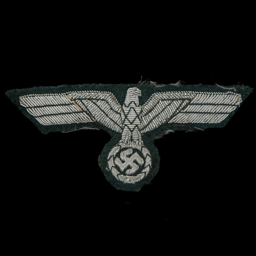 Borstadelaar Offizier 3