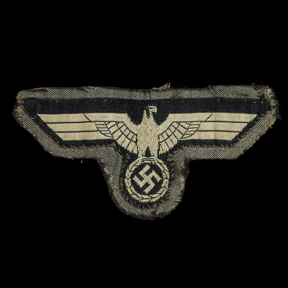 M36 Borstadelaar Panzer 'Cutoff'