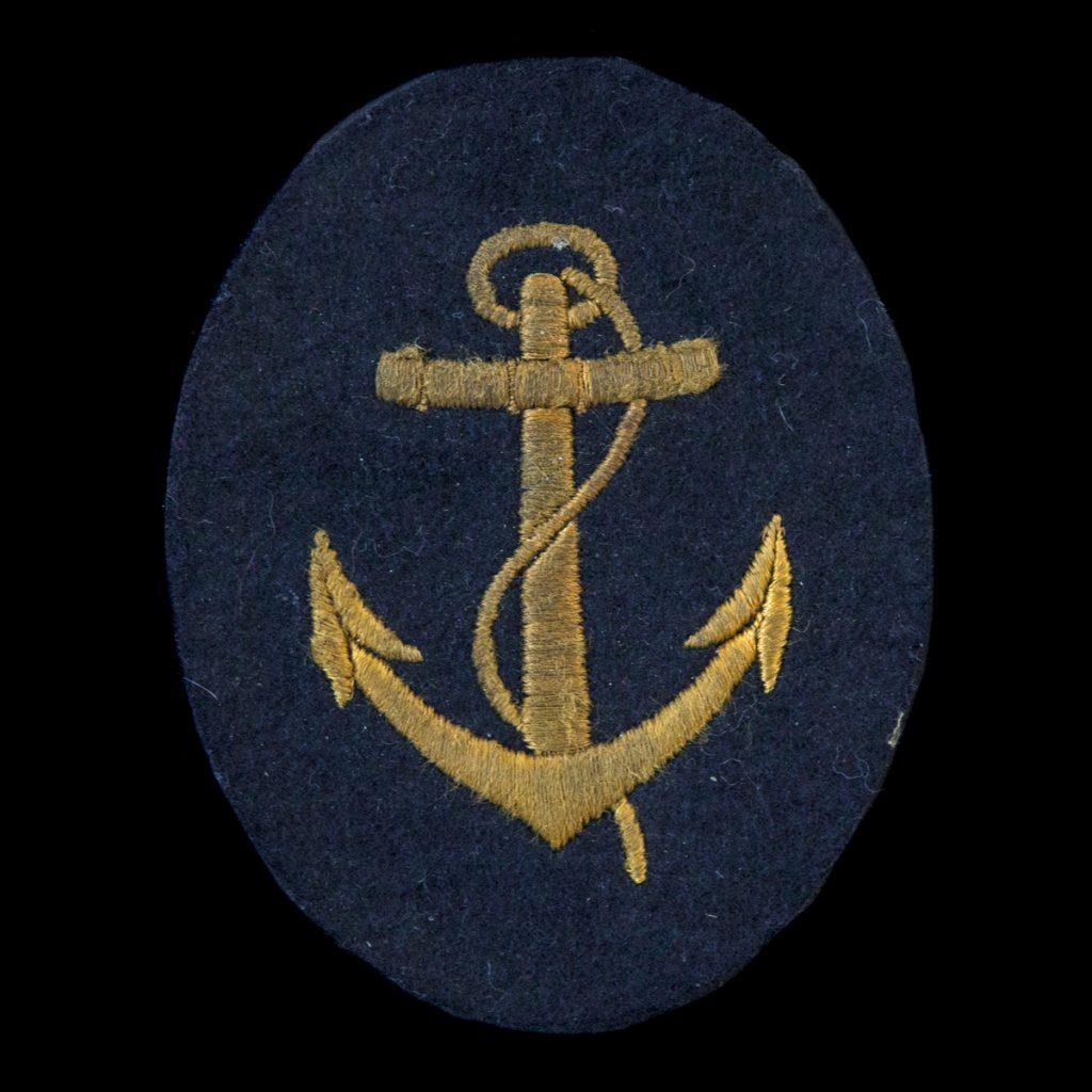 Bootsmann Unteroffizier 2