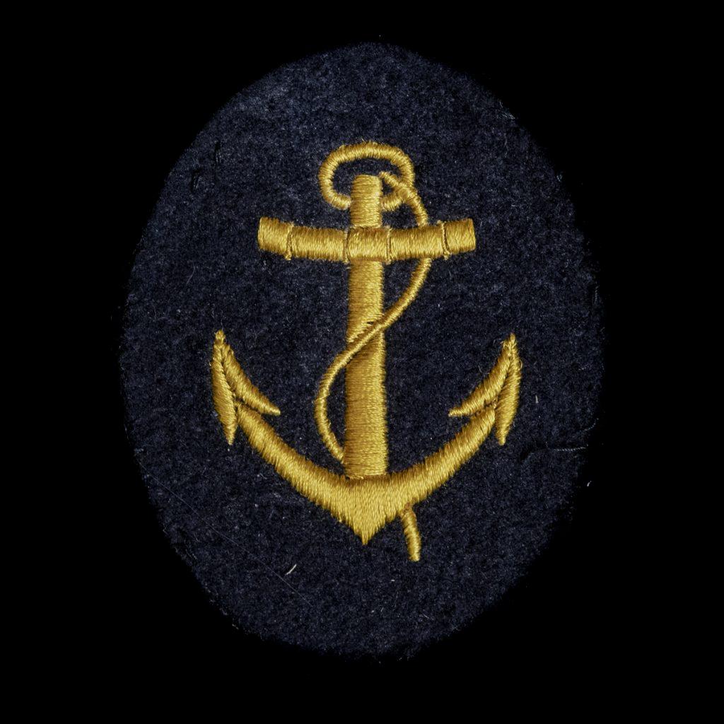 Bootsmann Unteroffizier 1