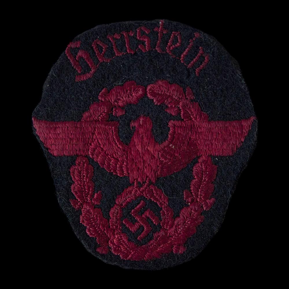 Feuerschutzpolizei Arm-adelaar Herrstein
