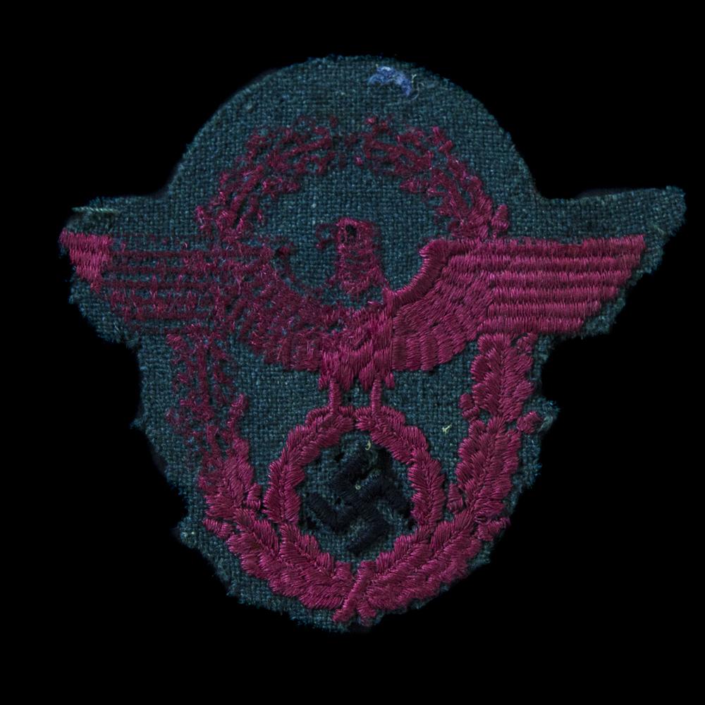Feuerschutzpolizei Arm-adelaar 4