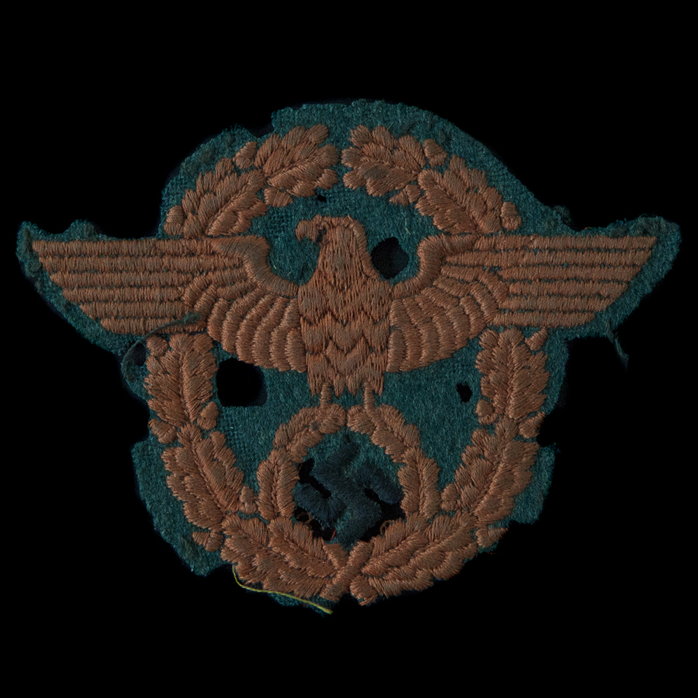 Gendarmerie Arm-adelaar 1