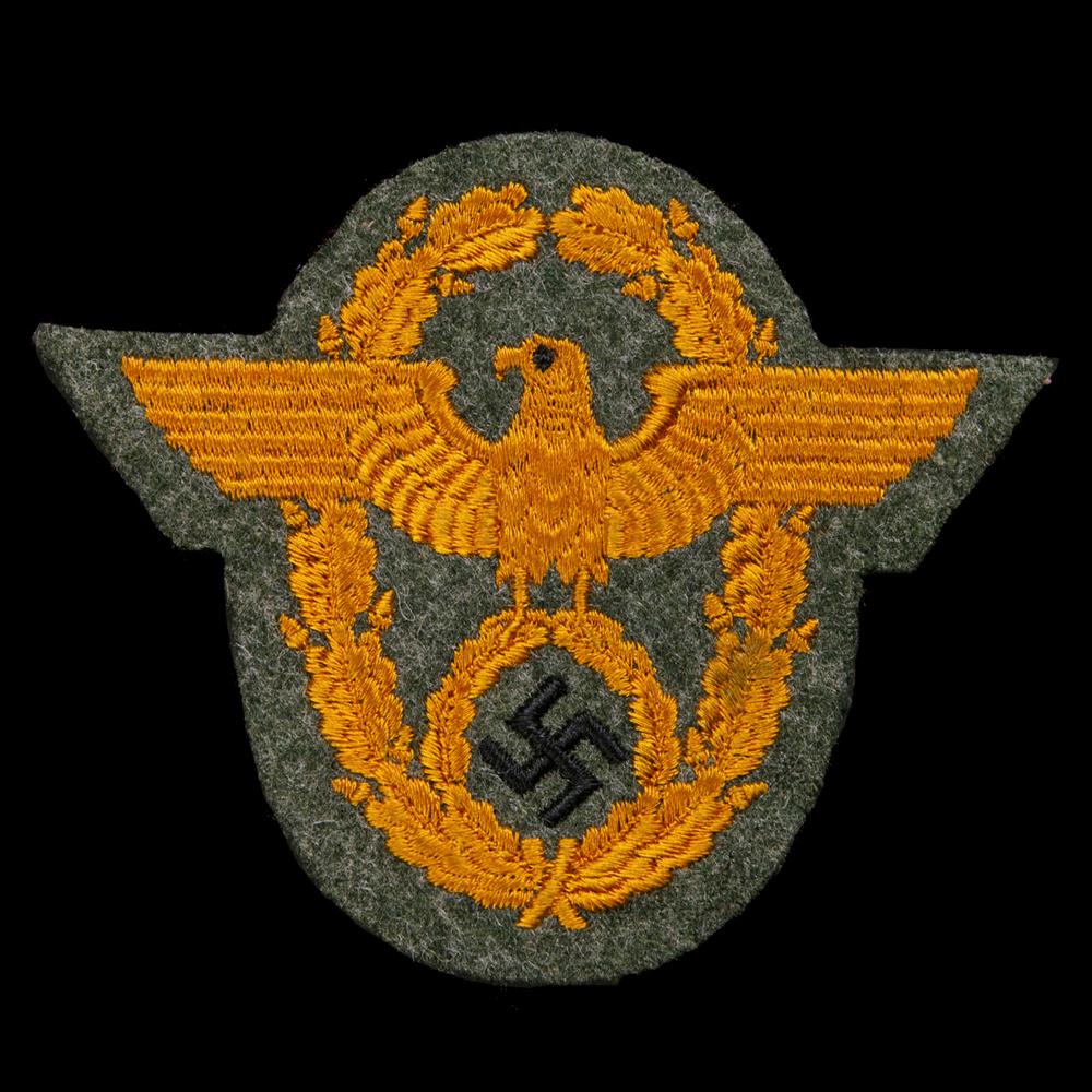 Gendarmerie Arm-adelaar 2