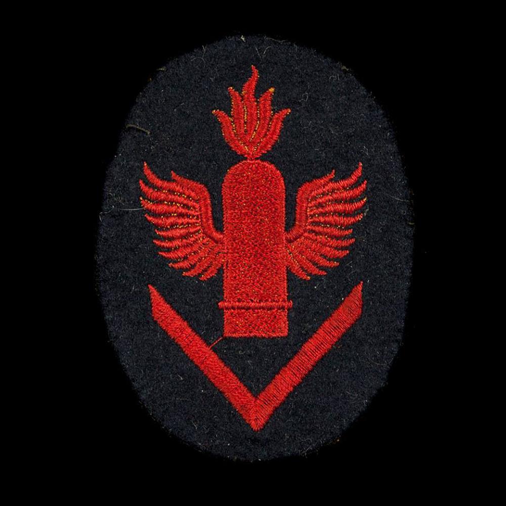 Geschützführerfür Leichten Flak-Artillerie
