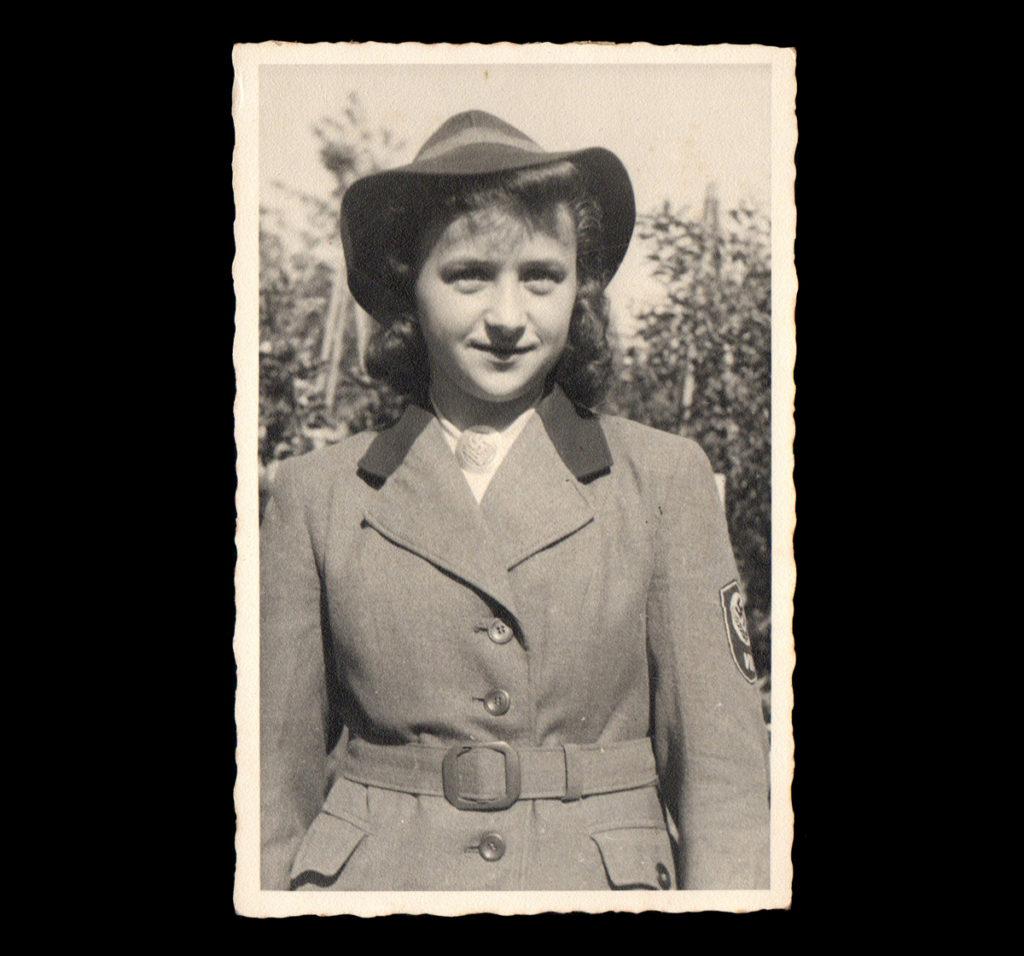 Reichsarbeitdienst der weiblichen Jugend