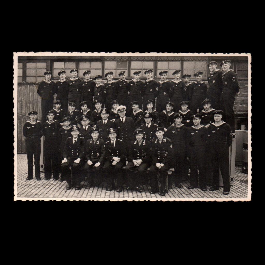 Kriegsmarine Rotterdam