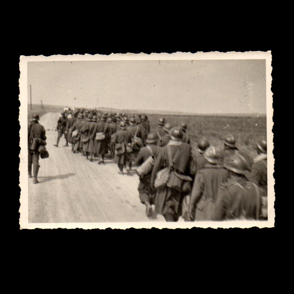 Franse krijgsgevangenen