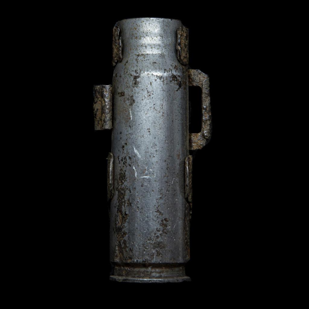 Duitse 2 cm huls MG151/20 boordkanon