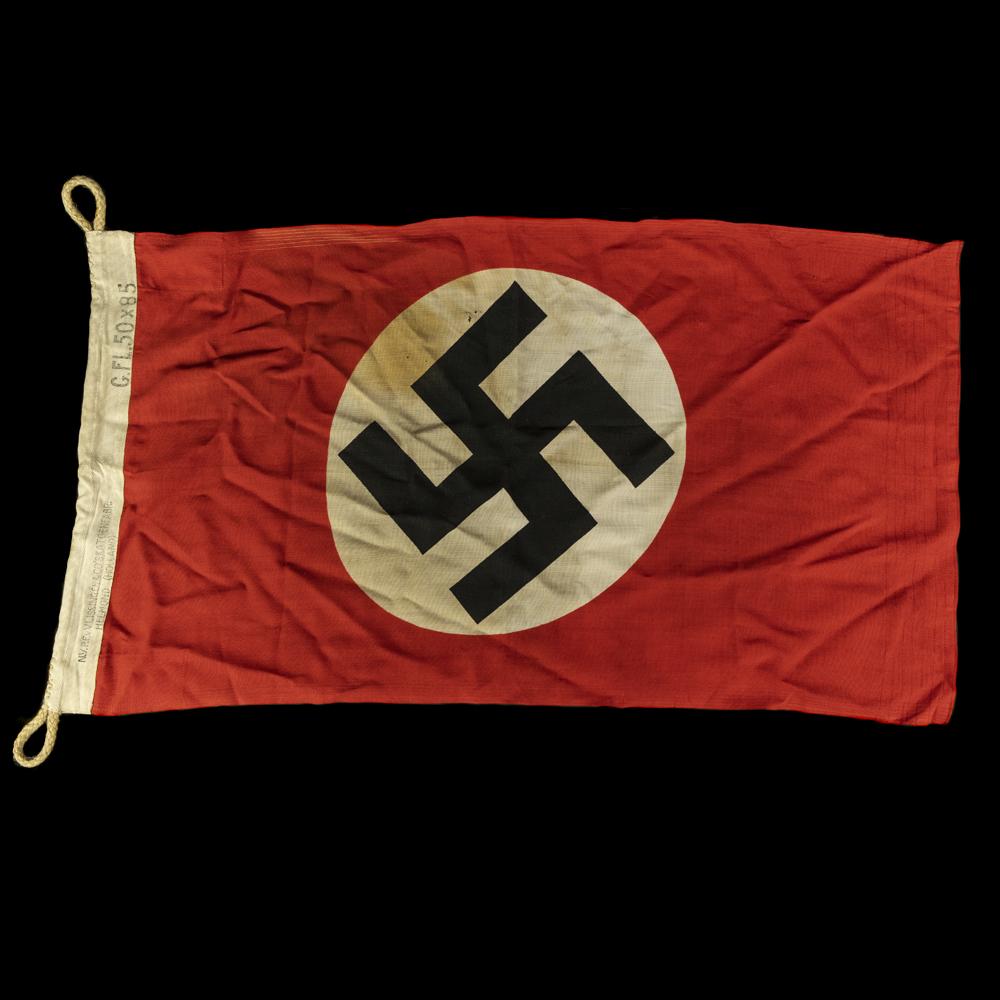 Duitse Nationale Vlag 1