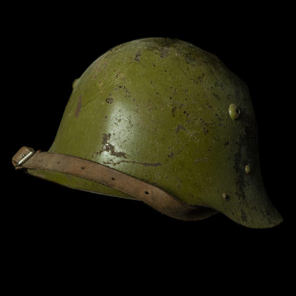 M36 helm Bulgarije