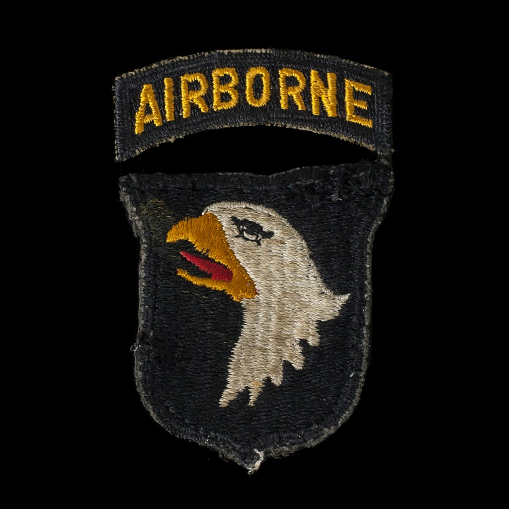 US Army 101st Airborne Division