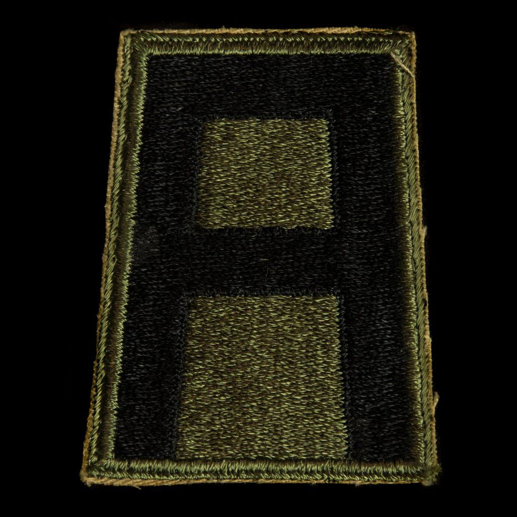US Army 1st Army
