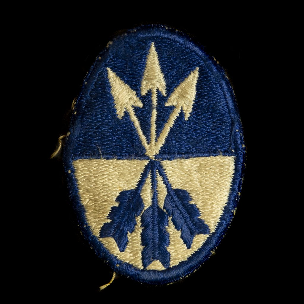 US Army 23rd Army Corps