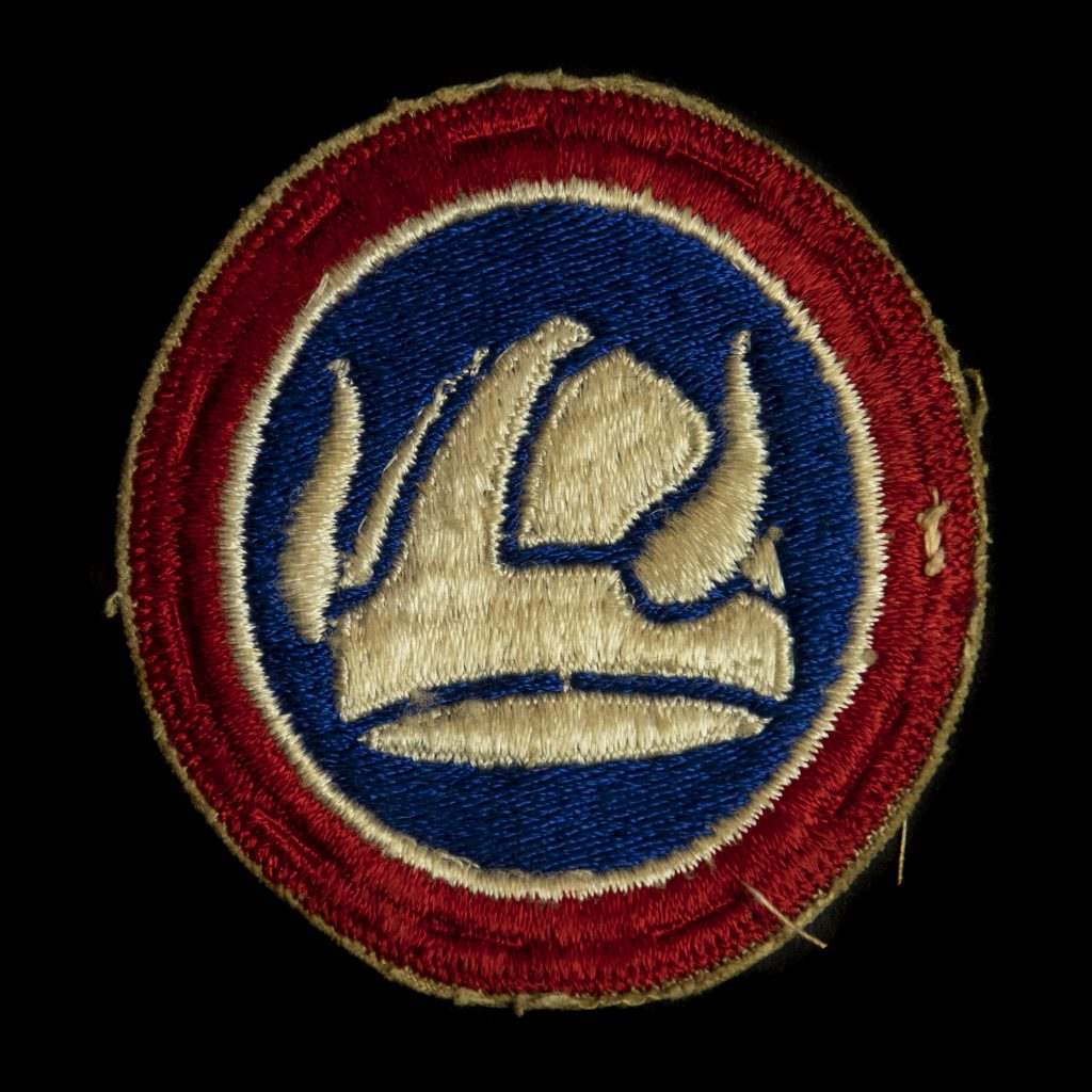 US Army 47th Infantry Division