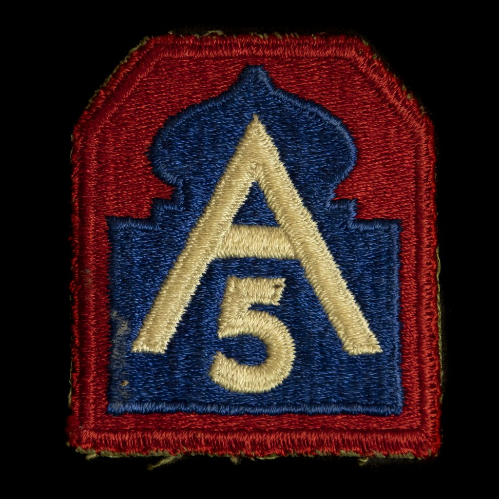 US Army 5th Army