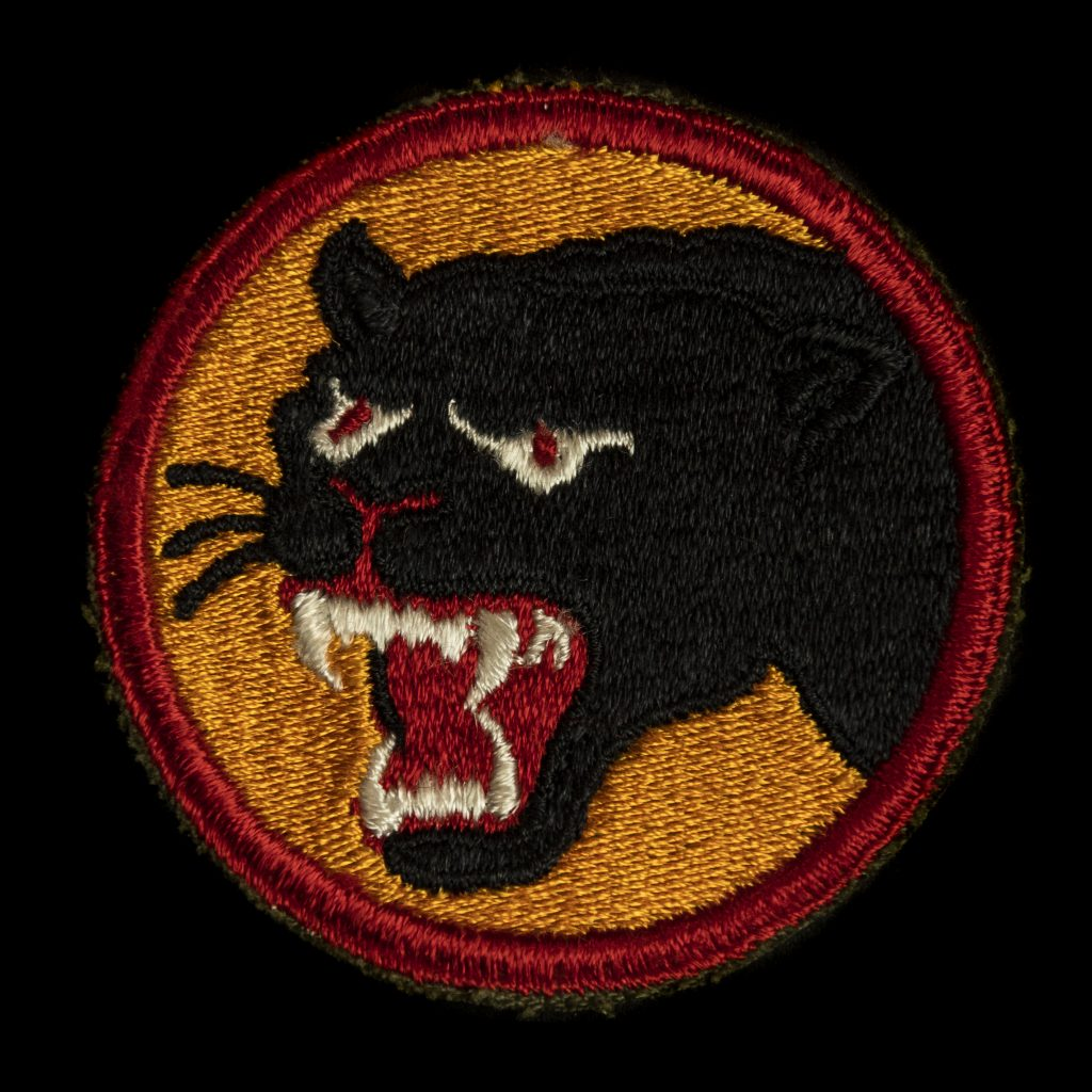 US Army 66th Infantry Division