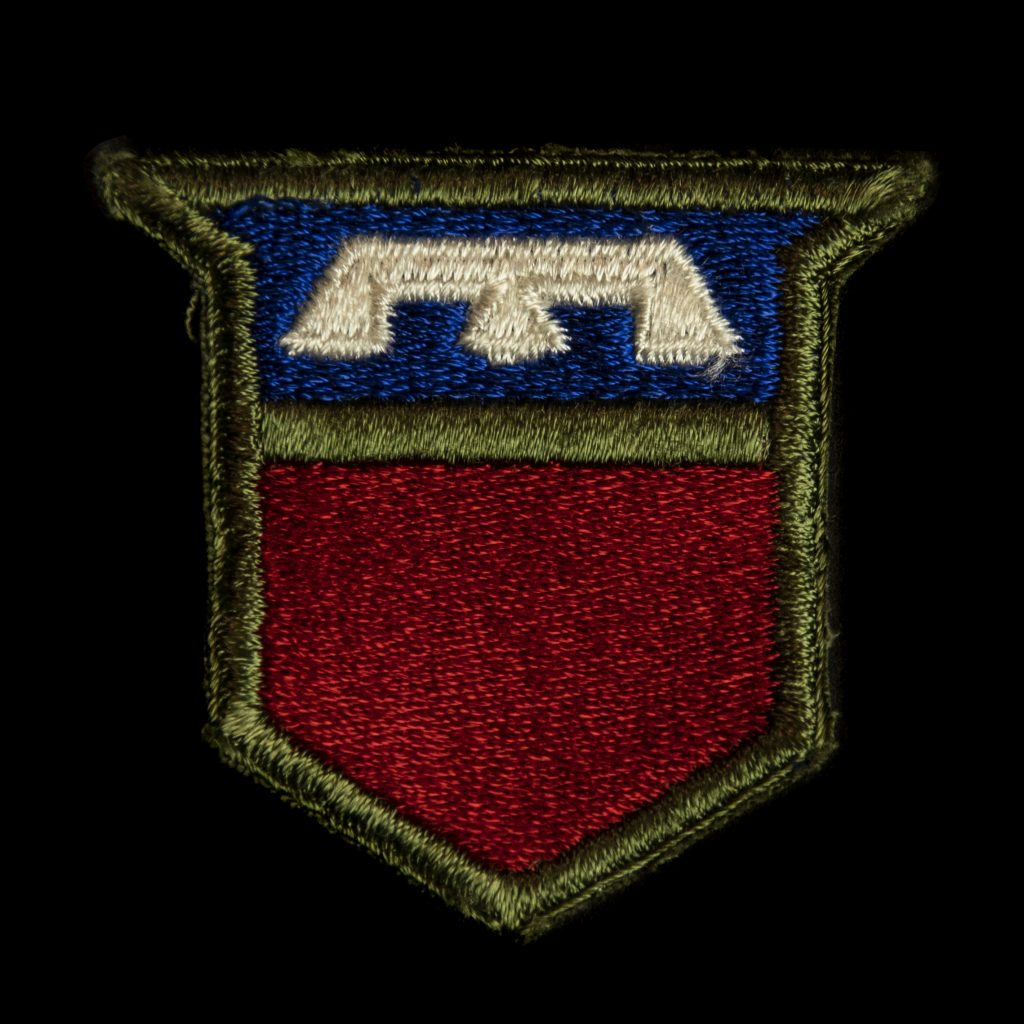 US Army 76th Infantry Division